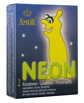 AMOR Neon 6 pack