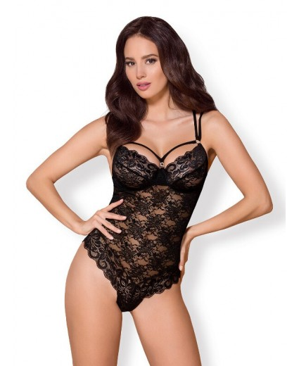 860-TED-1 BODY NOIRE