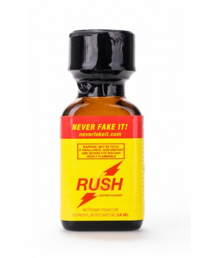 RUSH PWD 24ML