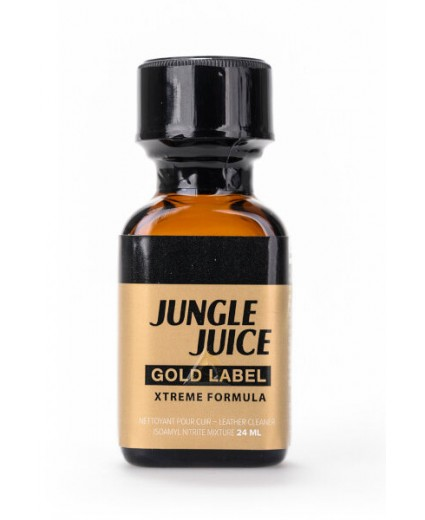 JUNGLE JUICE GOLD LABEL 24ML