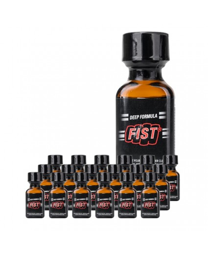 Fist Strong Big - Box 18 Bottles