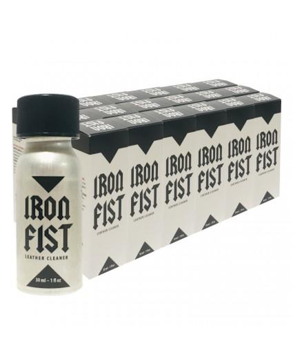 IRON FIST 30ML - BOITE 18 FLACONS