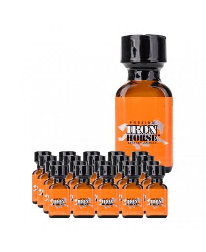 Iron Horse Big - Boite 20 Flacons