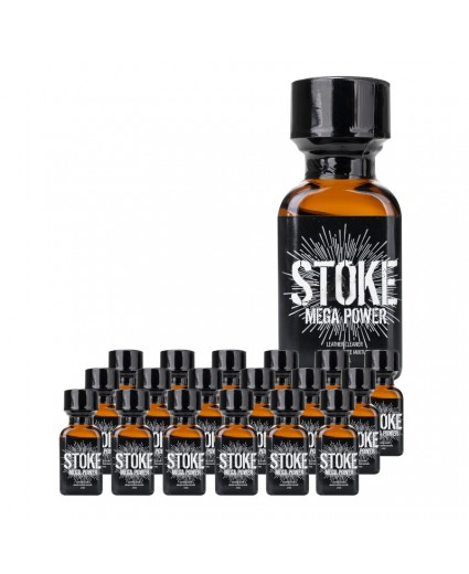 STOKE 24ML - Box 18 Bottles