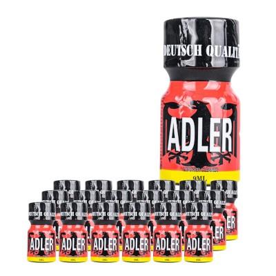 Adler 9ml - Box 18 Bottles