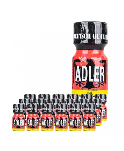 Adler 9ml - Box 18 Bottles