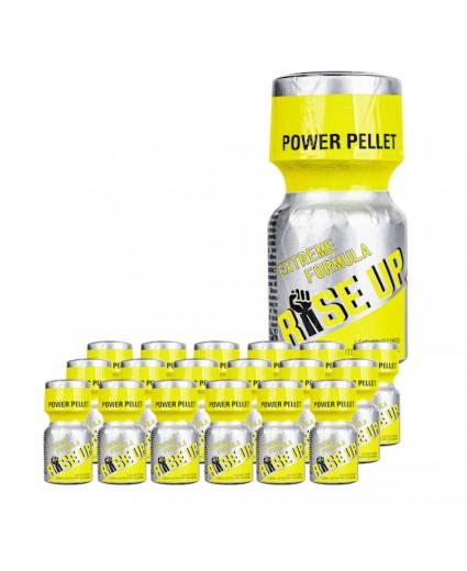 RISE UP 10ML - Boite 18 Flacons