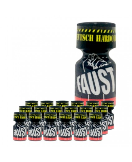 Faust 9ml - Box 18 Bottles