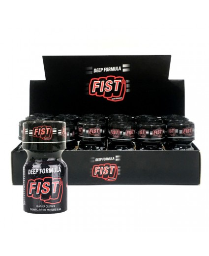 FIST STRONG 10ML - Box 18 Bottles