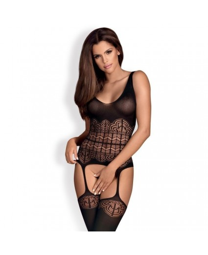 BODYSTOCKINGS G318 NOIR