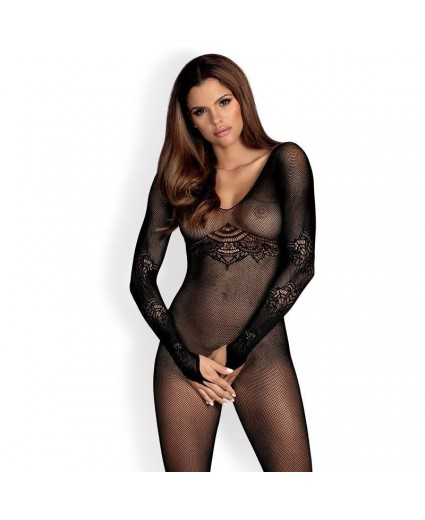 BODYSTOCKING N120 NOIR