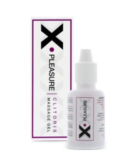 X-PLEASURE 20ML