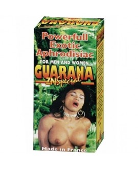 GUARANA ZN SPECIAL 100ML