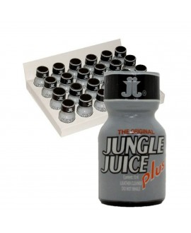 Jungle Juice Plus 10ml - Caixa 24 Frascos
