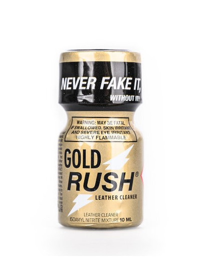 Gold Rush PWD 10ml