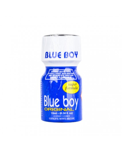 Blue Boy Small