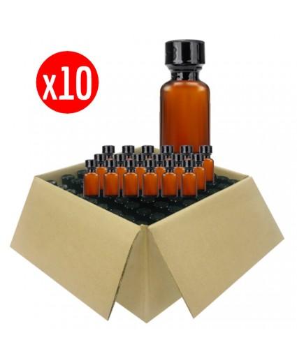 Escolha 10 Caixas Frascos Grandes