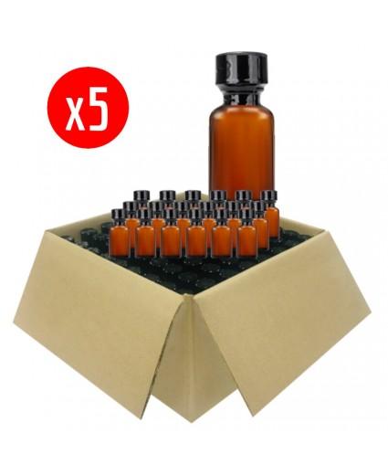 Escolha 5 Caixas Frascos Grandes