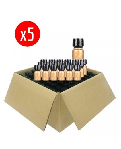 Choisissez 5 Boîtes Petits Flacons
