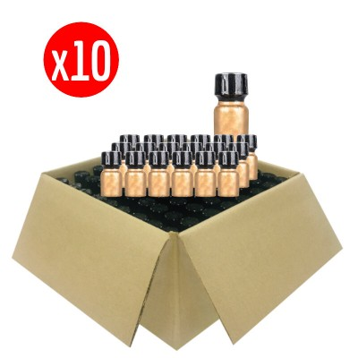 Choose 10 Boxes Small Bottles