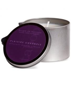 PLAISIR CHARNEL: AFFOLANT AMBRE/MUSC 160GR