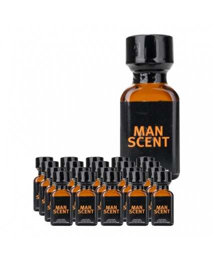 Man Scent Big - Box 20 bottles