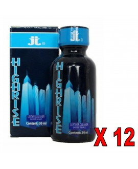 Highrise City 30ml - Boite 12 Flacons