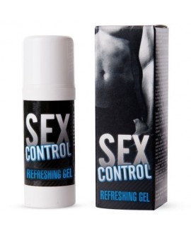 SEX CONTROL DELAY 30 ML