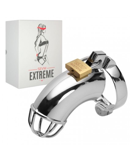 Houdini Male Chastity Device