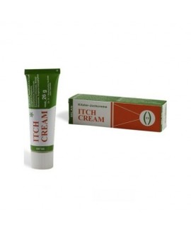 Itch Cream, 28 ml cream