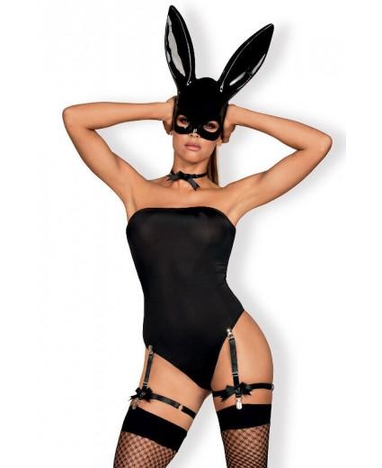 Bunny Teddy Costume