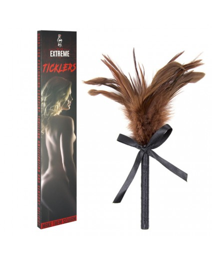 Short Feather Tickler