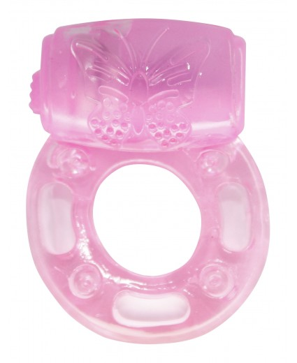 Disposable Vibrating Cock Ring