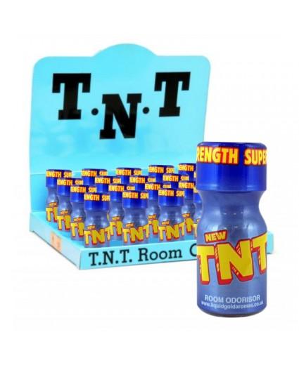 TNT 10ml - Caixa 20 Frascos