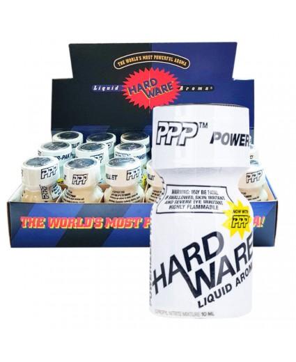 Hard Ware 9ml - Caja 18 Botes