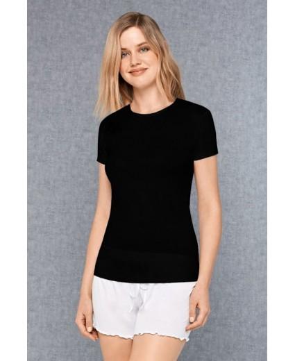 T-shirt Mulher Doreanse Premium 9394
