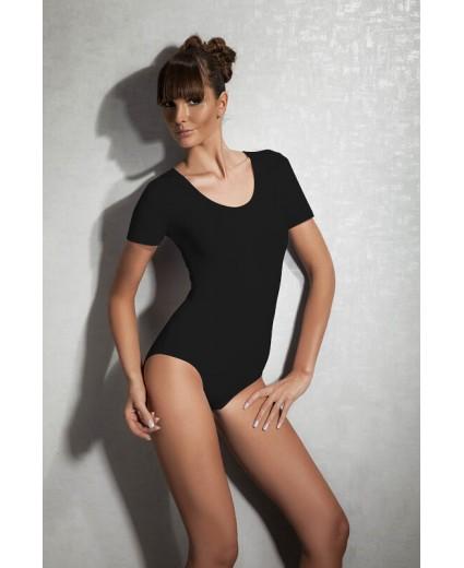 Doreanse Short Sleeved Women's Bodysuit 12301