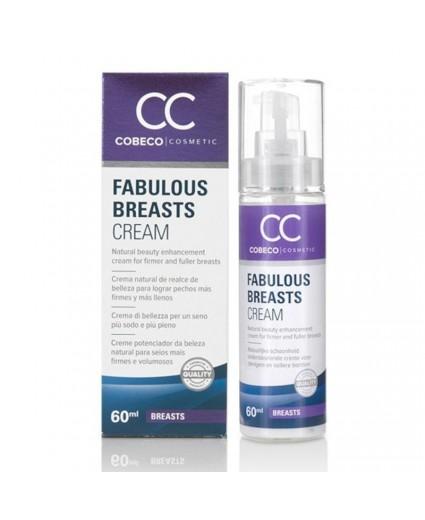CC Fabulous Breasts Cream 60ml