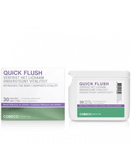 Cobeco Natural Purifier 30 Capsules Flatpack