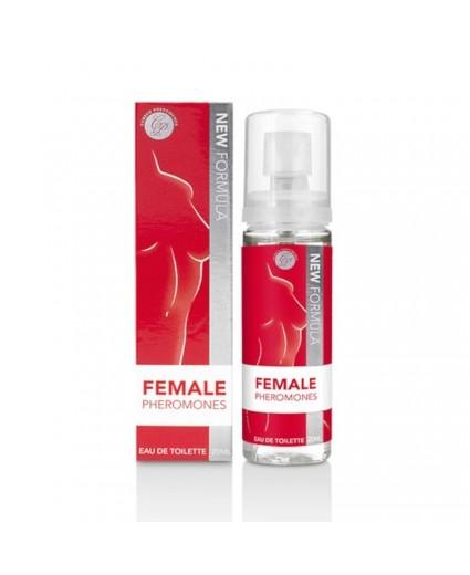 Perfume com Feromonas para Mulher 20ml