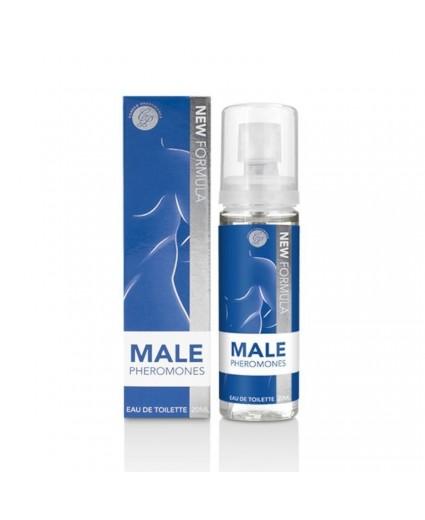Parfum aux Phéromones pour Homme 20 ml