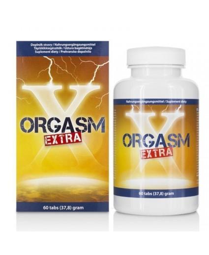 Orgasm Extra Enhancer 60 Capsules