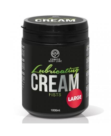 Creme para Fisting CBL Lubricating Cream Fists 1000ml