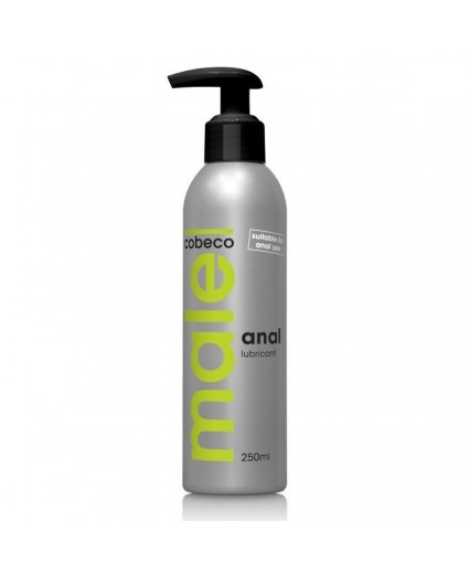 Male Cobeco Anal Lubricant 250ml