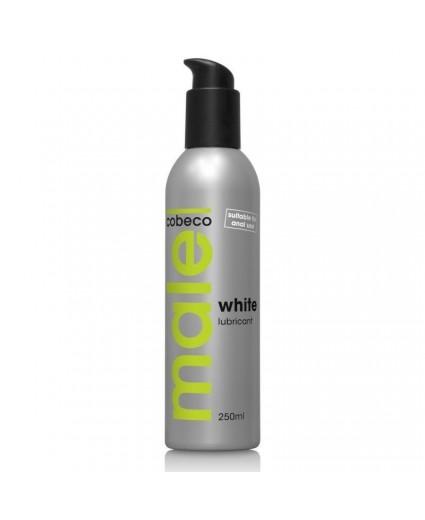 Male Cobeco White Lubricant 250ml