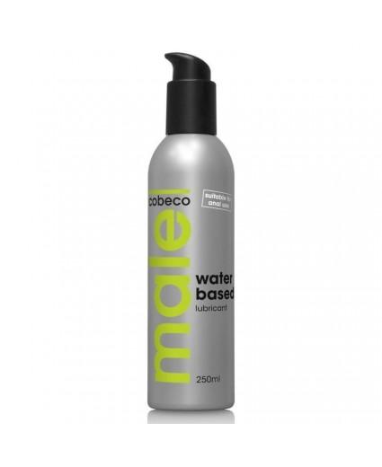 Lubrificante à Base Água Male Cobeco WB 250ml