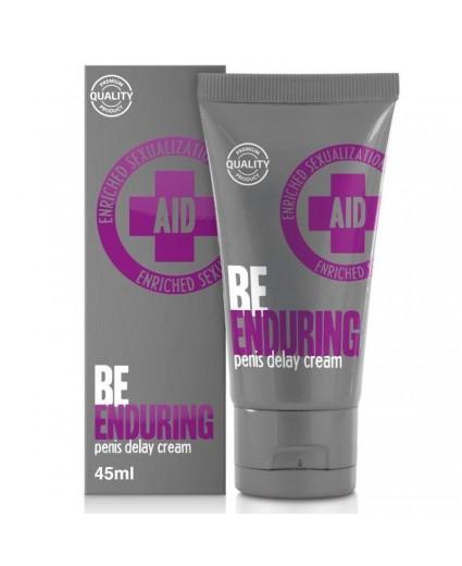 Crema Retardante para el Pene AID Be Enduring 45ml
