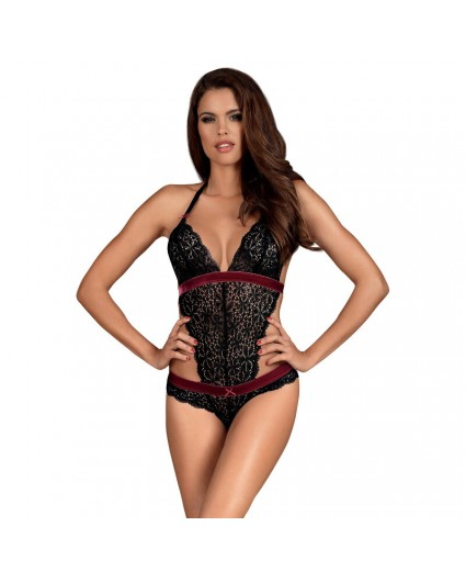 Rossita Teddy Body