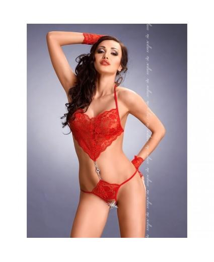 Elza Body Rojo