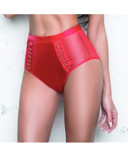 Olivia Knickers Red